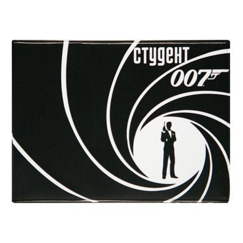 Обложка на студенческий Студент 007