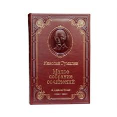 Книга Николай Гумилев. Малое собрание сочинений