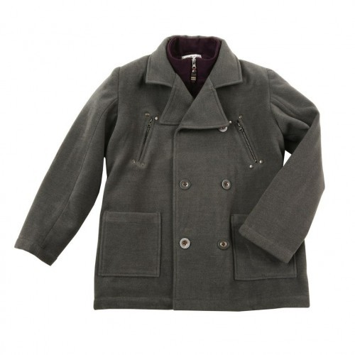 Пальто для мальчиков Tutti Quanti