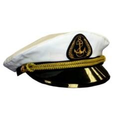 Кепка Капитана