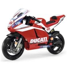 Электромотоцикл Peg-Perego Ducati GP Rossi