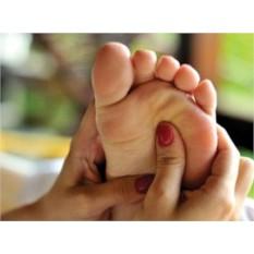 Подарочный сертификат Экспресс массаж ног