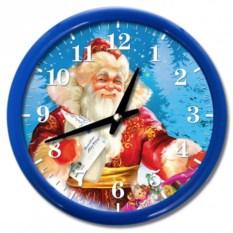 Настенные часы Дед Мороз