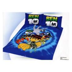 Детское постельное белье Ben-10