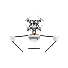Плавающий квадрокоптер Parrot Minidrone Hydrofoil