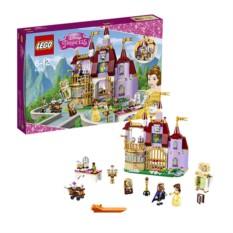 Конструктор Lego Disney Заколдованный замок Белль