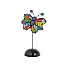 Декоративная статуэтка Britto Goebel Monarch Butterfly