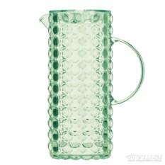 Зеленый кувшин Tiffany