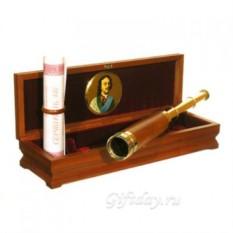 Подзорная труба «Флагманская»