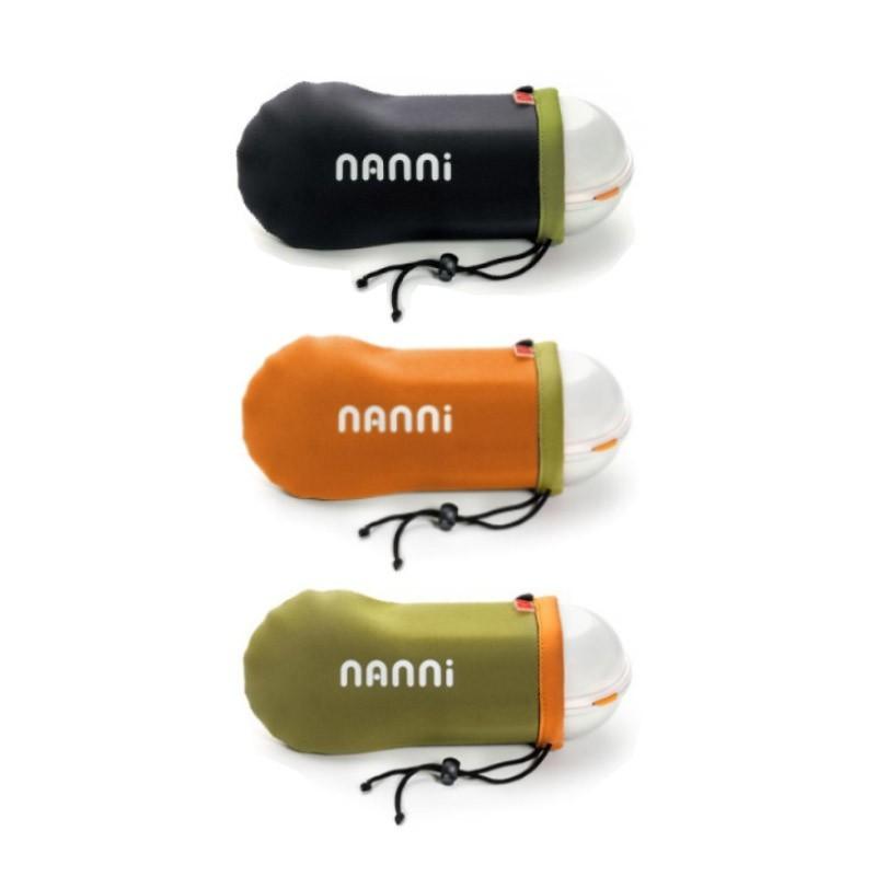 Герметичный ланчбокс Nanni