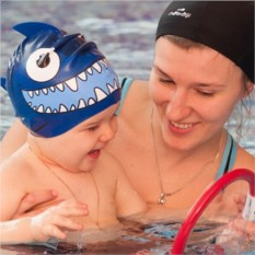 Сертификат на аквааэробику «Мама+малыш» (12 занятий)
