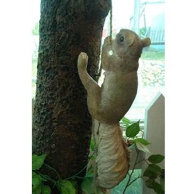 Украшение садовое для дерева «Белка»