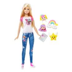 Кукла Mattel Barbie из серии Barbie и виртуальный мир