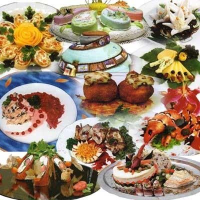 Подарочный сертификат: Кулинарные курсы