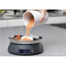 Кухонные весы SwitchScale