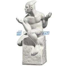 Статуэтка знака зодиака Близнецы - мужчина