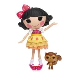 Кукла с питомцем Lalaloopsy Белоснежка