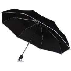 Зонт Уоки с голубой окантовкой