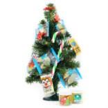 Ёлочка «Новогодняя» со сладостями