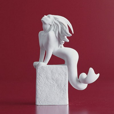 Статуэтка «Козерог»
