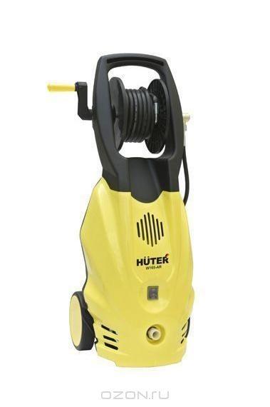 Минимойка W105-AR Yellow