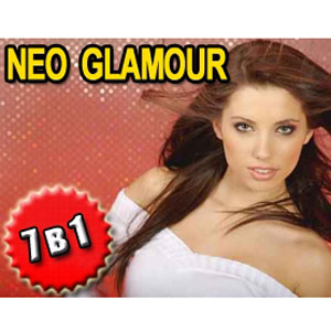 Neo Glamour — <strong>подарок</strong> для девушки