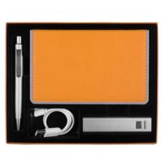 Оранжевый набор Plus