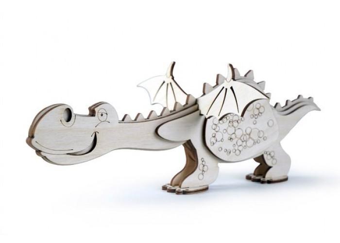 3D конструктор Дракон