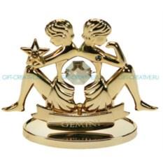 Фигурка Swarovski - знак зодиака Близнецы