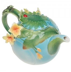 Заварочный чайник «Тропики»