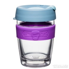 Кружка KeepCup longplay lavender 340 мл