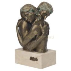 Скульптура Идиллия. Безмятежная любовь