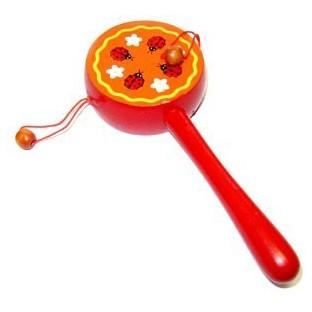 Детская игрушка Барабанчик