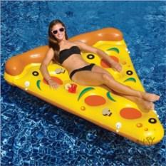 Надувной матрас Пицца