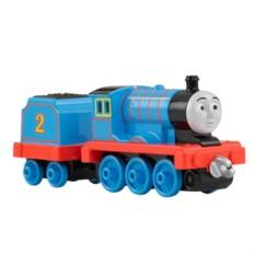 Игрушка Thomas&Friends Паровозик Эдвард с прицепом Mattel