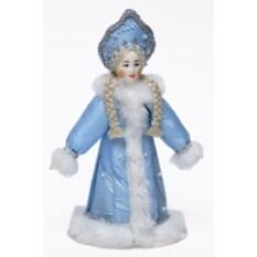 Фигурка Снегурочка в кокошнике