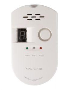 Сигнализатор Утечки Газа (MT8055)