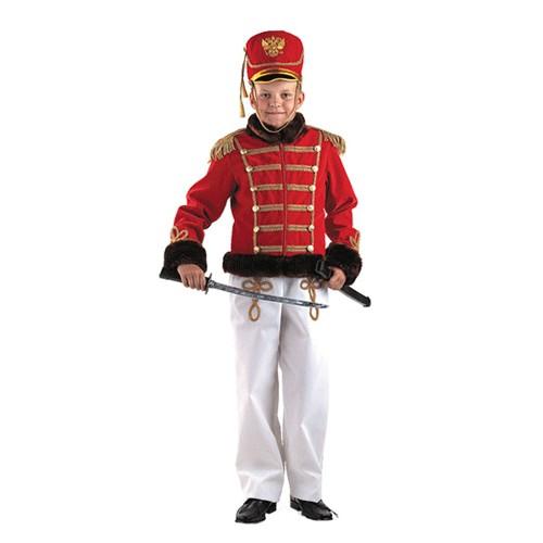 Карнавальный костюм Гусар.офицер