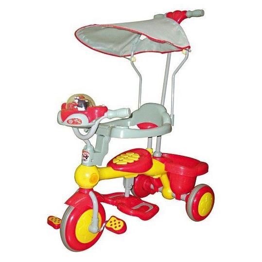 Велосипед «Пин»