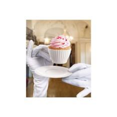 Набор форм для выпечки Teaсupcakes