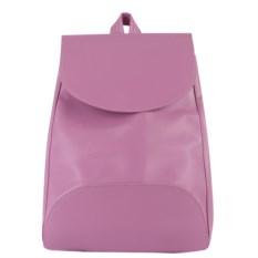 Розовый рюкзак Minimal
