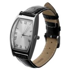 Серебристые часы «Восток-2»