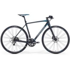 Городской велосипед Merida Speeder 3000 (2016)
