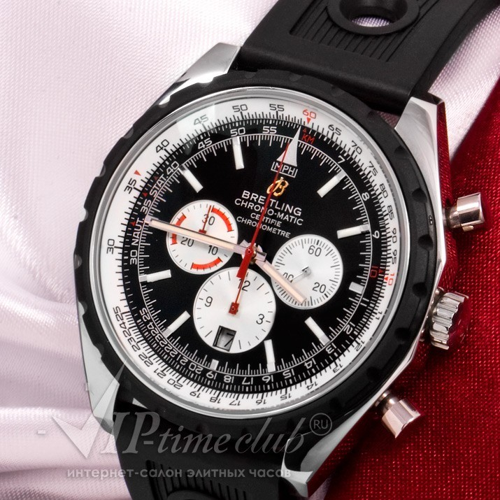 Часы Navitimer Chrono-Matic 49 от Breitling