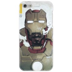 Чехол для iPhone 5 Iron man