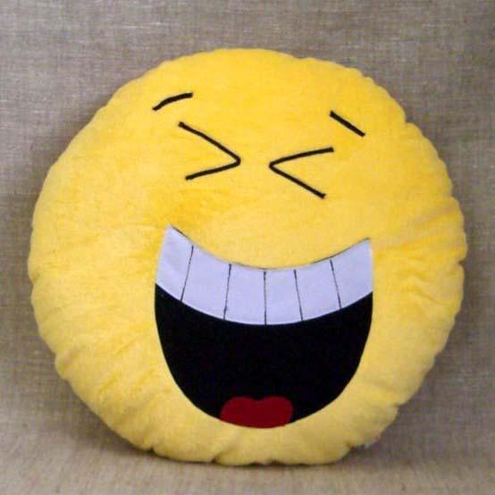 Подушка «Смешинка»