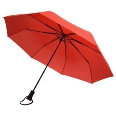 Красный складной зонт Hogg Trek