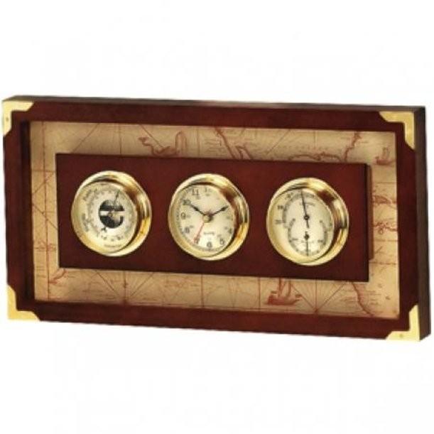Настольные часы Капитан