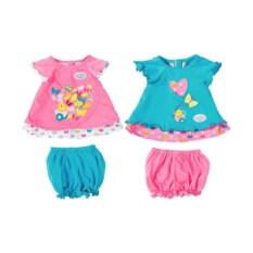 Комплект для куклы Baby Born Туника с шортиками
