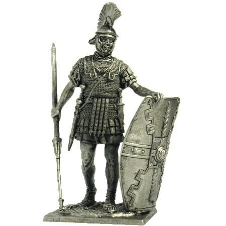 Солдатик Римский легионер, 1 век н.э.